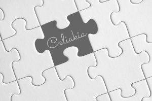 Celiakia puzzle