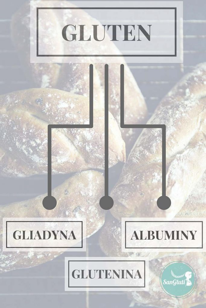 Infografika - Gluten