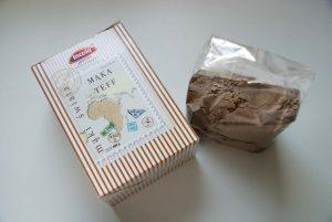Mąka teff